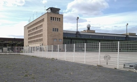 Tempelhof West